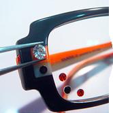 Taller de gafas