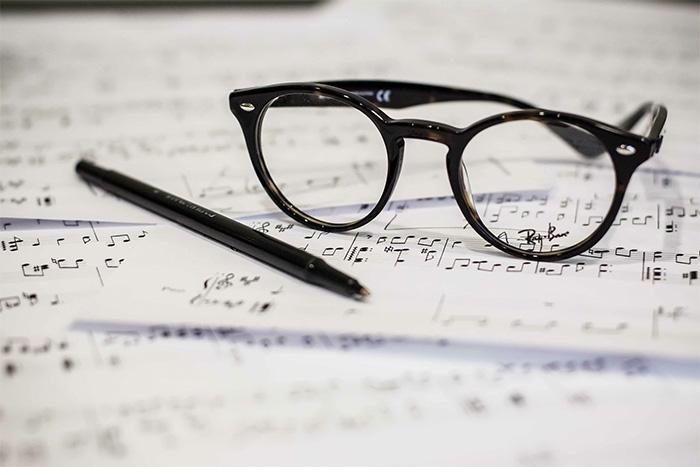 La presbicia y su corrección gracias a las lentes progresivas